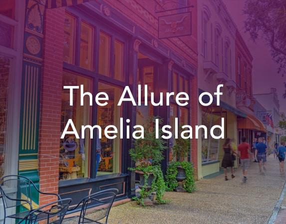Amelia Island article cover
